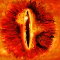 The Lidless Eye That Sees