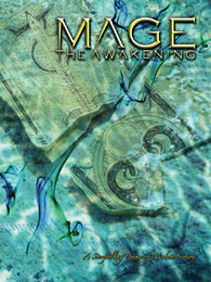 Mage: The Awakening Rulebook