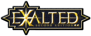 Exalted 3E Deluxe Kickstarter: Advance Warning