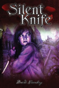 New Release: Silent Knife