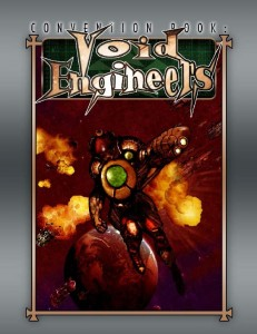 Void Engineers