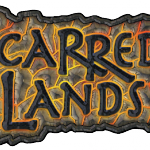 Scarred Lands Logo