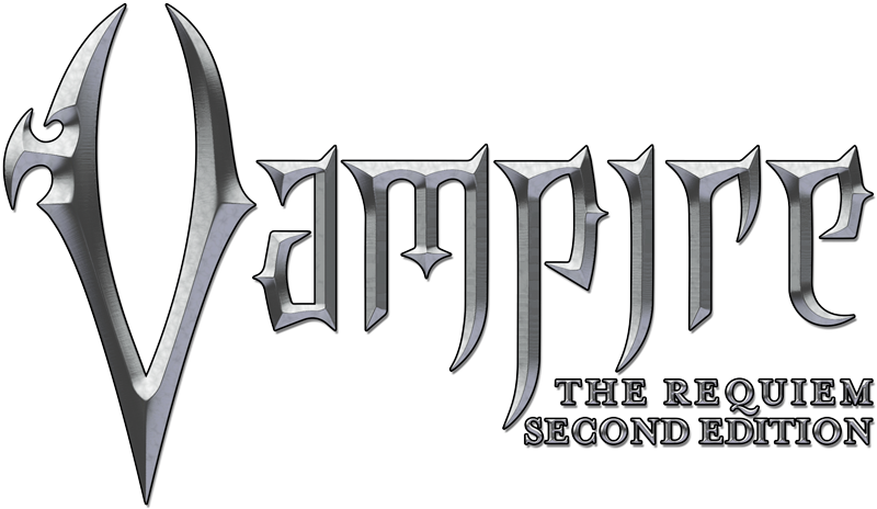 Vampire: The Requiem logo