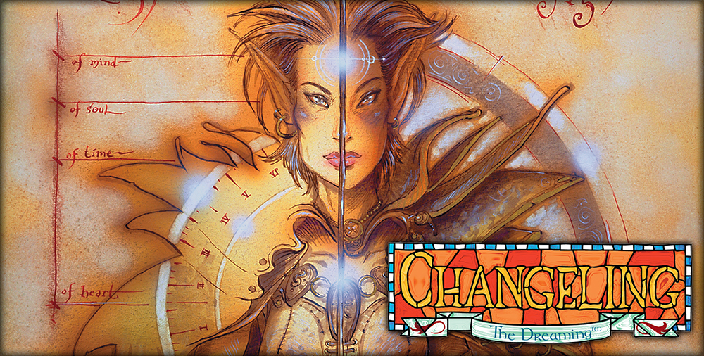 changeling the dreaming onyx path publishing