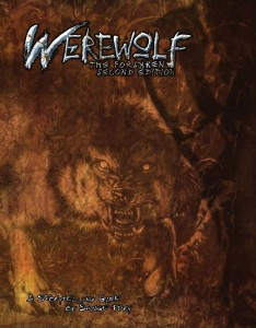 werewolf the forsaken 2