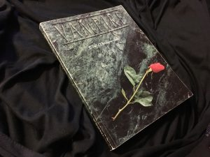 VtM cover