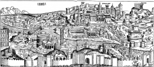 Middle Ages Rome