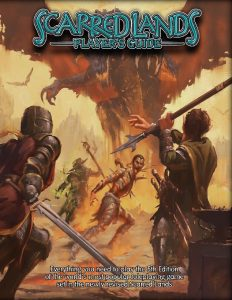 Scarred Lands 5e