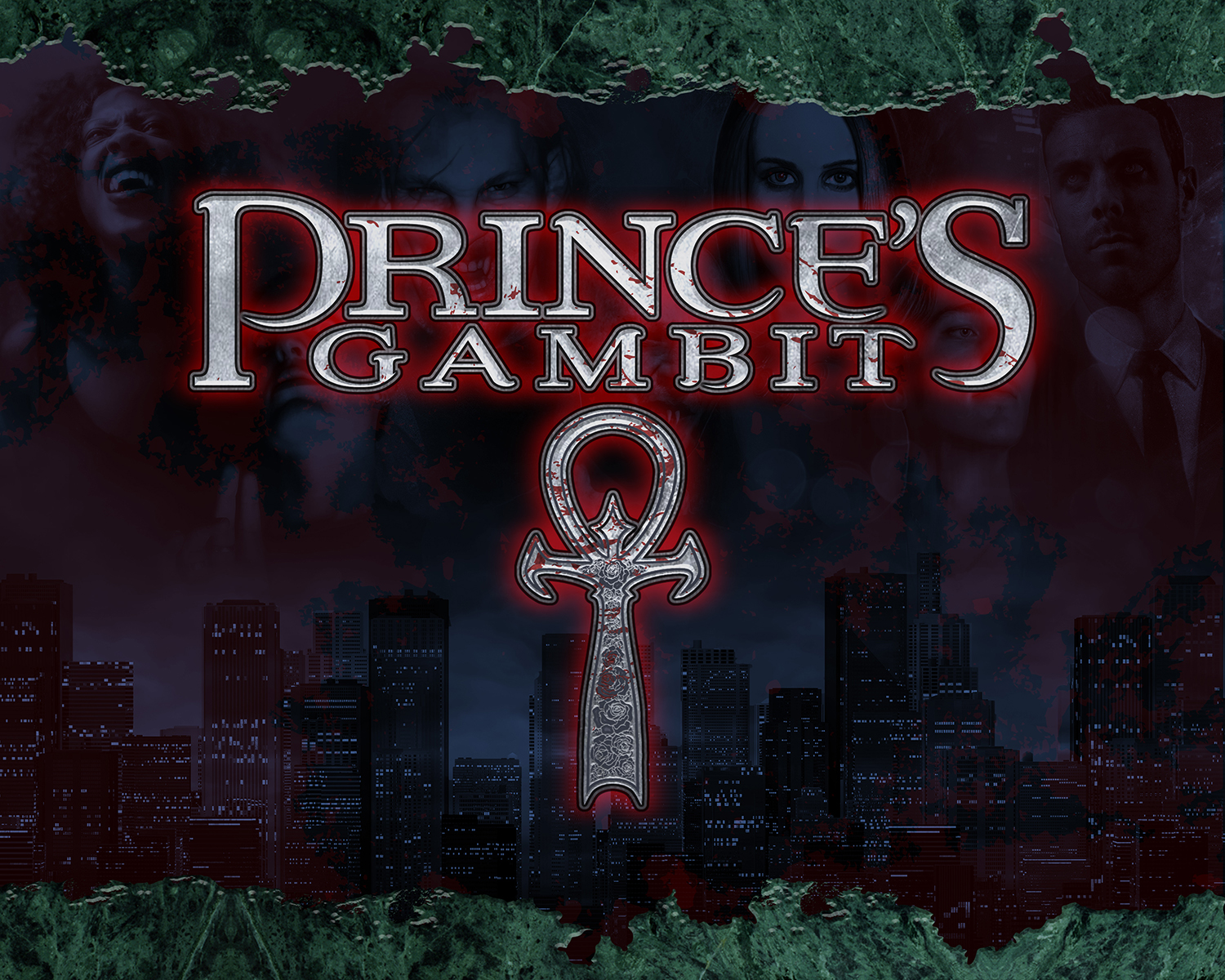 Now Available: Prince's Gambit! – Onyx Path Publishing