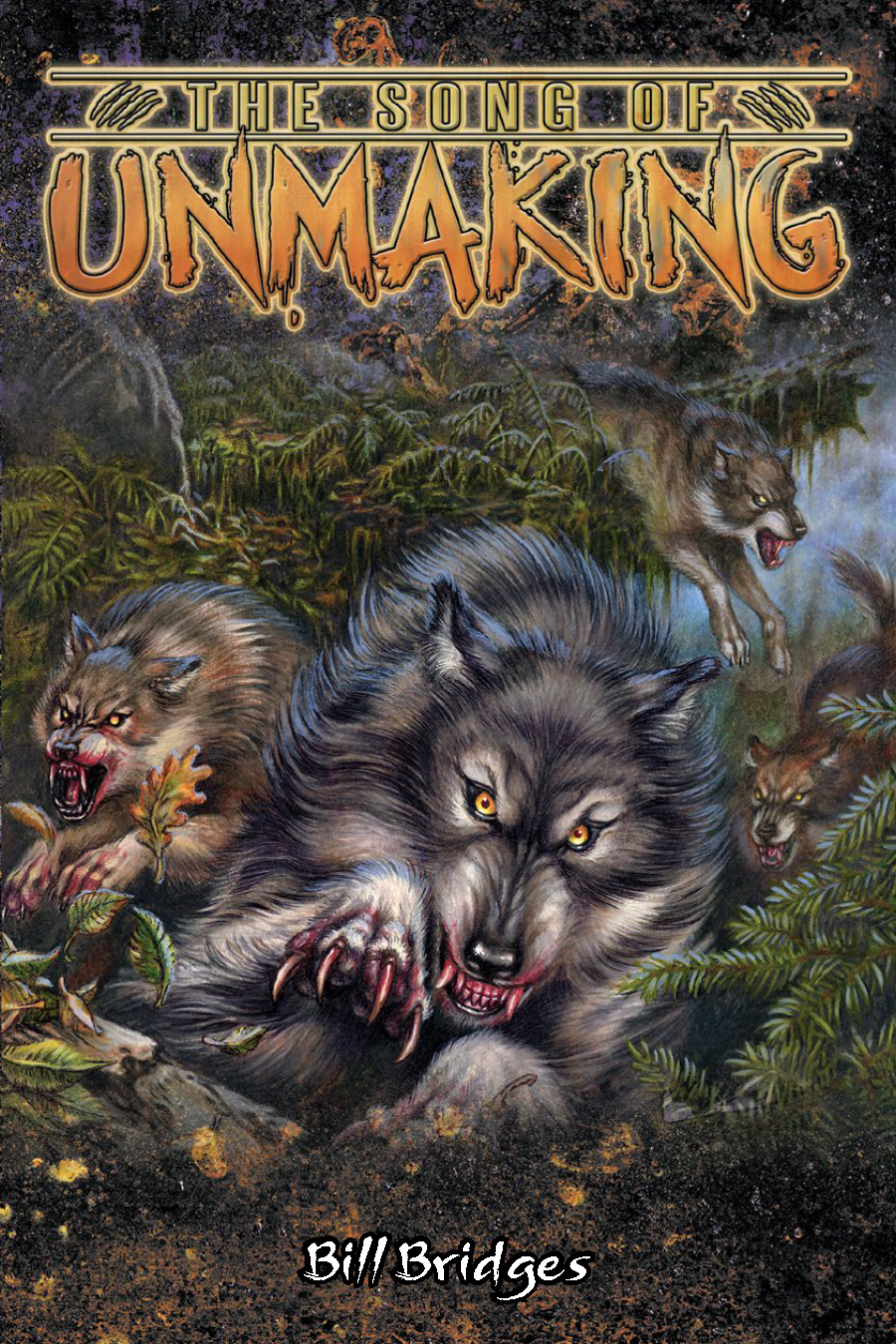 When Will Bill Rage? [Monday Meeting Notes] – Onyx Path Publishing