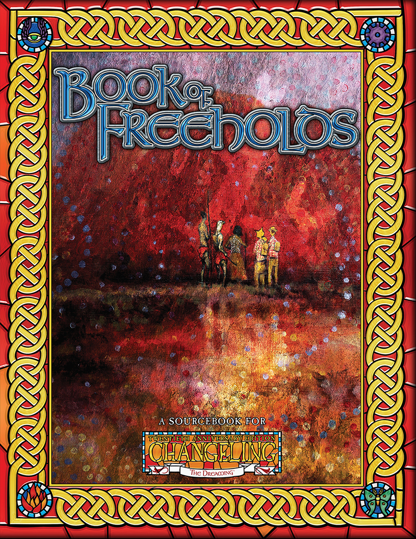 Now Available: C20 Book of Freeholds! – Onyx Path Publishing