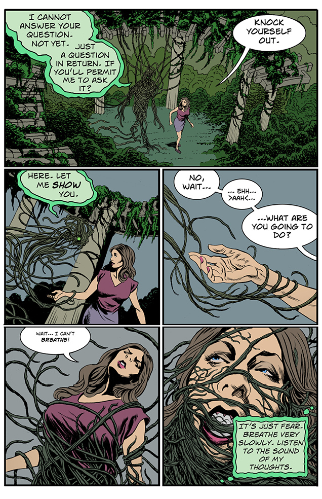 You Are Not Alone: Page 16